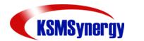KSM Synergy Logo